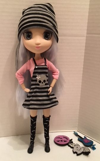 Shibajuku Girls Wave 2 Yoko Doll